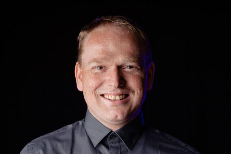 Nick Langeweg